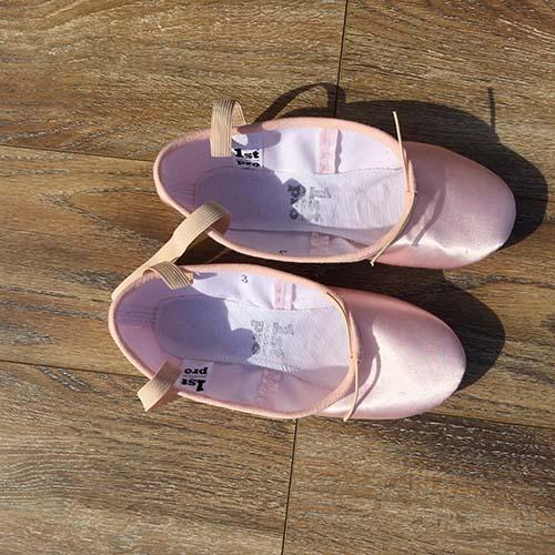 亚莉丝黛芭蕾舞鞋