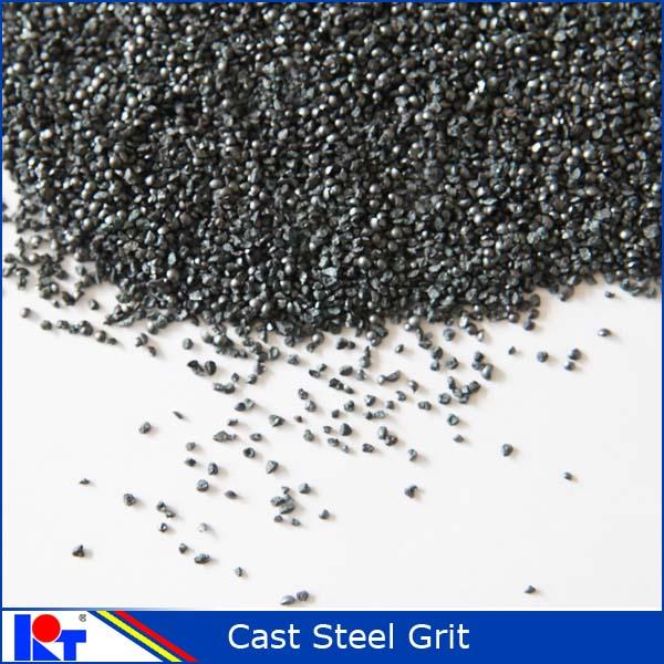 Abrasives steel grit G25/SG1.0 for sand blasting