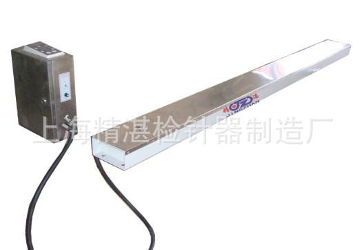 检针机厂家直销:无纺布验针机 水刺布验针机 价格:15000元/台