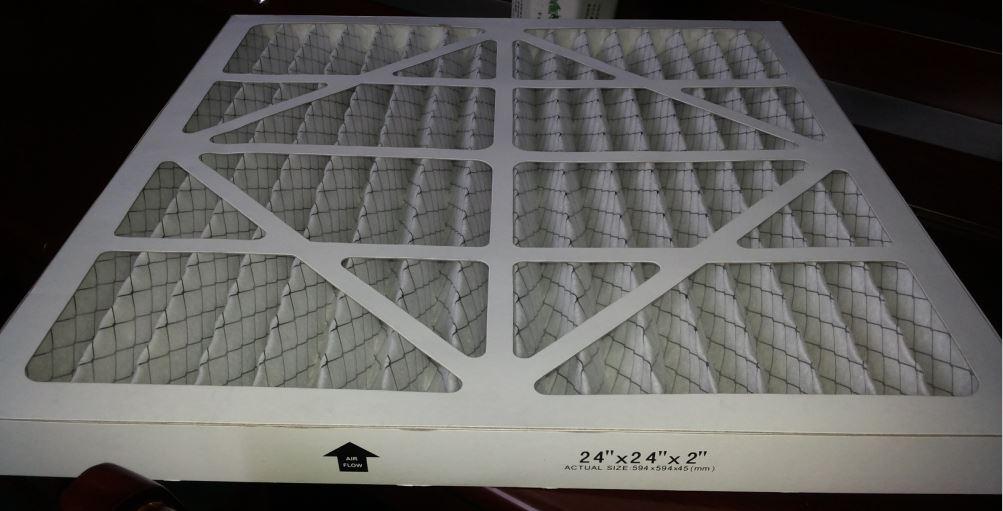 crac纸框初效过滤器 价格:20元/件