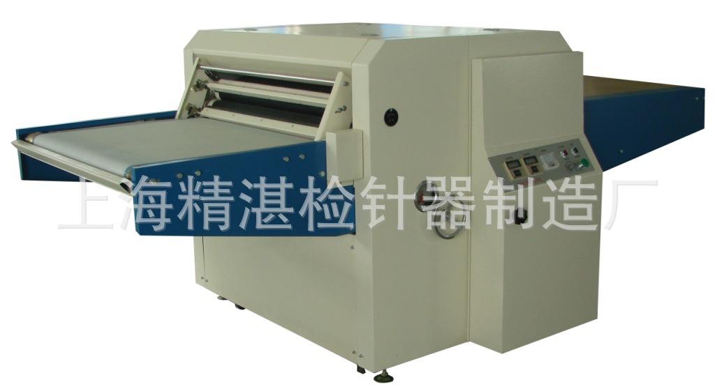 面料定型机NHG-900烫衬机 压衬机