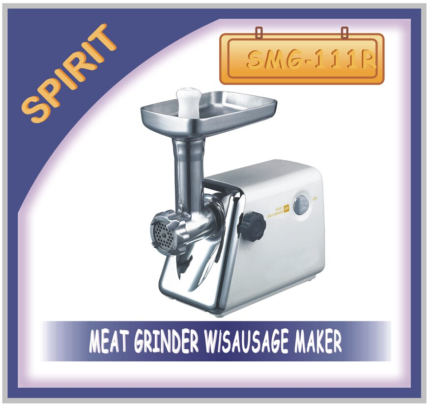 Good Powerful Meat Grinder