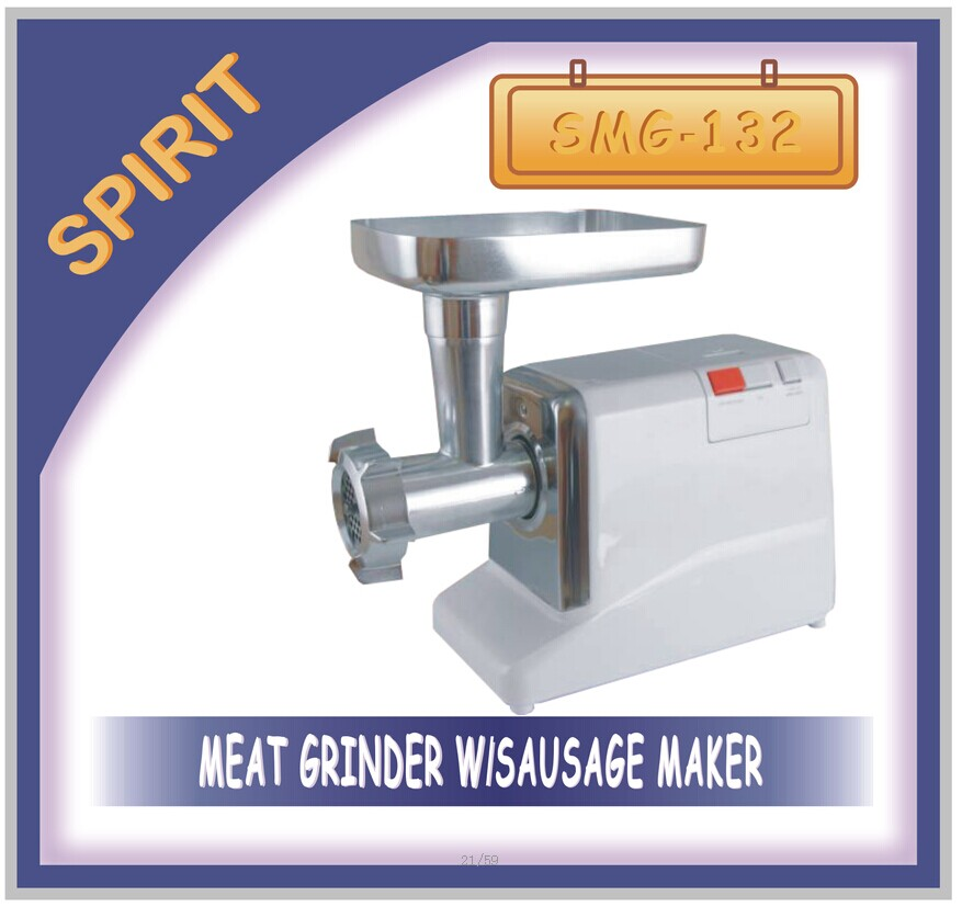Guangzhou easy use meat grinder