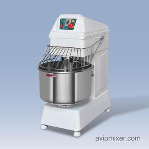 Mixer for dough hs30