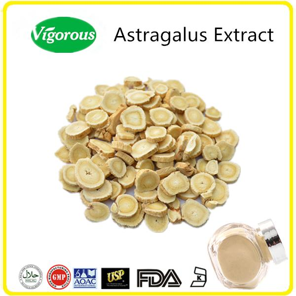 pure root powder astragalus extract