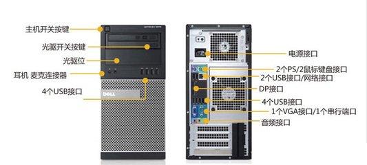 戴尔OptiPlex 9020(OPTI9020M3515) 参数规格 基本参数 产品类型 商用电脑 操作系统 Linux 主板芯片组 Intel Q87 处理器 CPU 系列 英特尔 酷睿I5 4代系列 CPU 型号 Intel 酷睿I5 4570 CPU 频率 3.2GHz 最高睿频 3600MHz 总线 DMI 5 GT/S 三级缓存 6MB 核心代号 Haswell 核心/线程数 四核心/四线程 制程工艺 22nm 存储设备 内存容量 4GB 内存类型 DDR3 1600MHz 硬盘容量 500G